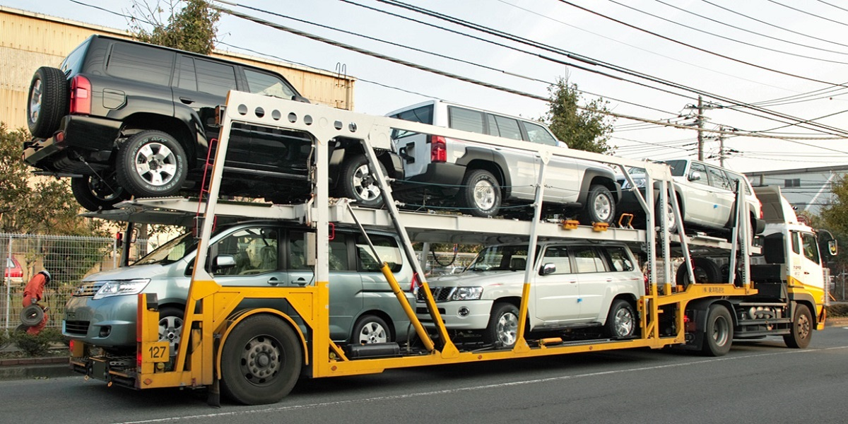Vehicle Transportation